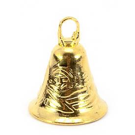 """Дзвіночок """"Золотий"""" (3,5х3х3 см)"""