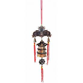 """Дзвіночок """"Пагода"""" (40х9х5 см)"""