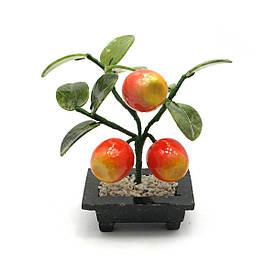 Яблуня (3 яблука)(14х8,5х6 см)