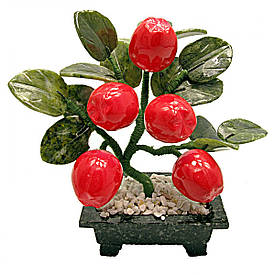 Яблуня (5 плодів)(20х13х8 см)