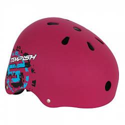 Шлем защитный Tempish SKILLET Z(PURPL)XS