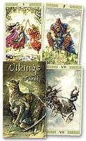 Vikings Tarot/ Таро Вікінгів, фото 1