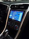 Штатная магнитола Teyes Ford Mondeo 5 Fusion  2014-2019 Android, фото 2