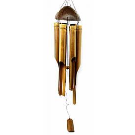 Музика вітру з бамбука і кокоса (100х16х16 см)