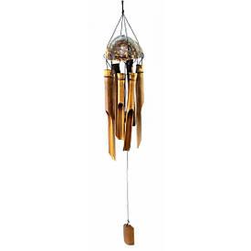 Музика вітру з бамбука і кокоса (60х9х9 см)