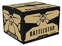 """Шары """"Battlestar Arena"""" для Пейнтбола 0.68 калибр пакет 500 шт"""