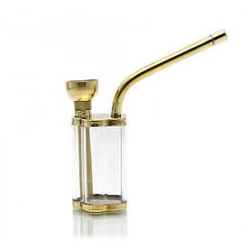 Кальян міні (Водяний фільтр для сигарет)(11,5х9,5х3 см)