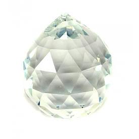 Кришталевий кристал підвісний (4см)