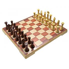 Шахи магнітні (31х36х2 см)