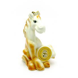 Кінь фарфор (10,5х6,5х6,5 см)