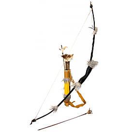 Лук зі стрілами (140 см)
