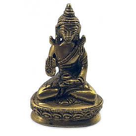 Бронзовий Будда (7.5х5х3,5 см)(175 р.)