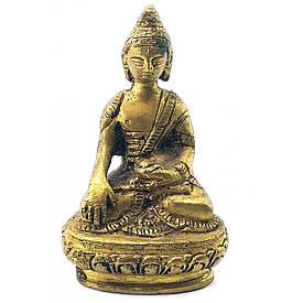 Бронзовий Будда (8х5.5х3,5 см)B