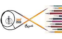 Спиці Knitpro Royale 60см - №6,5