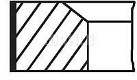 Кольца поршневые Mercedes-Benz Sprinter MAHLE MH 00136 N0