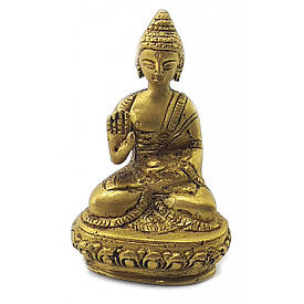 Бронзовий Будда (8х5.5х3,5 см)З
