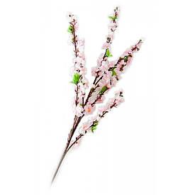 Ветка сакуры розовая (125 см)(5шт/уп)