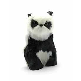 Панда хутро (13х8х7 см)