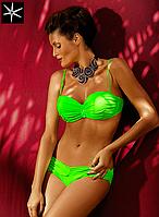 Купальник раздельный - Стильный купальник для модного пляжного отдыха! · M 122 ELIZA