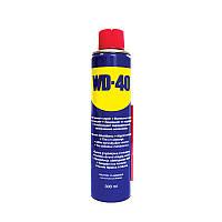 Автомобильная универсальная смазка 300 мл WD-40 (124W700038)