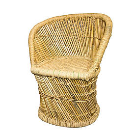 Крісло плетене (90х69х62 см)
