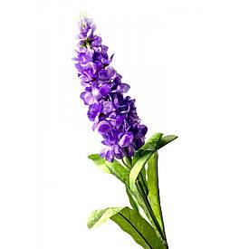 """Квітка """"Дельфініум"""" (123 см)"""