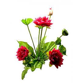 Квіти лотоса (50 см)