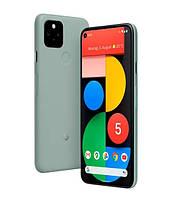 Cмартфон Google Pixel 5 8/128GB Sorta Sage Европейская версия, 9 МЕС, фото 1