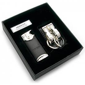 Подарунковий набір (Запальничка з брелоком)