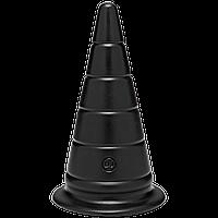Анальний стимулятор Doc Johnson TitanMen - Anal Stretcher 6 Inch Plug, діаметр 6,6 см