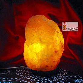 Соляна лампа (S-001)(1-3 кг)(6 шт ящ.)(Гімалайська сіль)