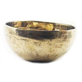 Співоча Чаша ручної роботи (без резонатора)(13х13х7 см)(495 р.)