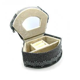Скриня для біжутерії (17,5х12,5х8 см)