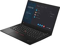 Ультрабук Lenovo ThinkPad X1 Carbon G7 (20R1S04100) НОВИНКА