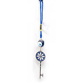 """Амулет від пристріту """"Ключ"""" (19х3х2 см)"""