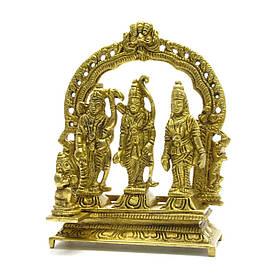 Боги бронза (12,5х10х4,5 см)