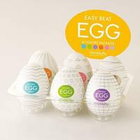 Набір Tenga Egg Variety Pack (6 яєць)