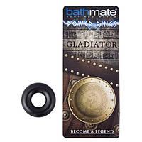 Ерекційне кільце Bathmate Gladiator, еластичне