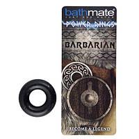 Ерекційне кільце Bathmate Barbarian, еластичне