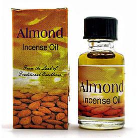 "Ароматичне масло ""Almond"" (8 мл)(Індія)"