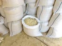 Песок в мешках (до 40 кг)