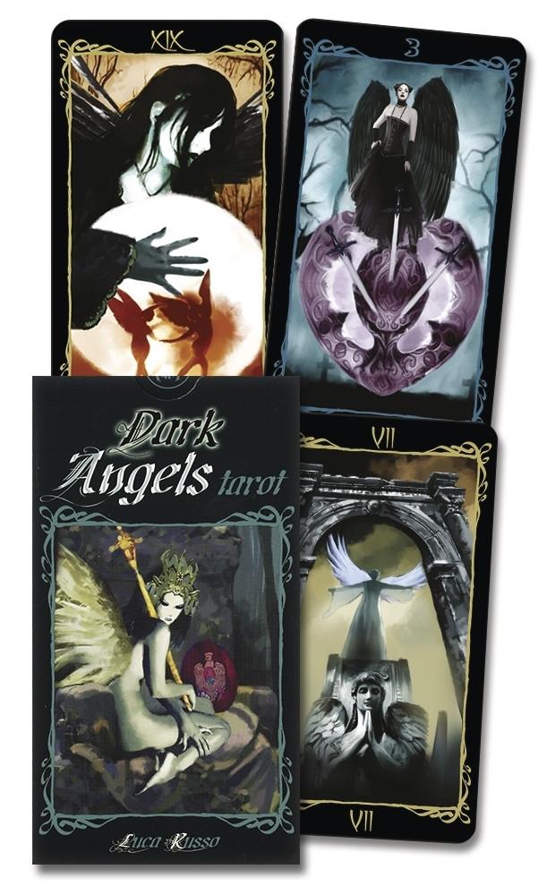 Dark Angels Tarot/ Таро Тёмных Ангелов