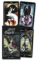 Dark Angels Tarot/ Таро Тёмных Ангелов, фото 1
