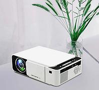 Мультимедийный портативный светодиодный проектор T5 WiFi