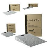 Мобильный складной пандус Vermeiren RAMP KIT 3, фото 2