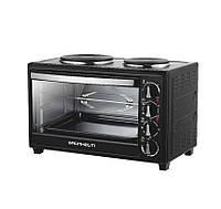 Электрическая печь-плита Grunhelm GN3301RHP