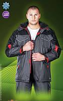 Куртка рабочая зимняя LH-BSW-LJ