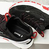 Кросівки чоловічі 10123, BaaS Baasport, чорні, [ 43 44 ] р. 44-28,5 див., фото 8