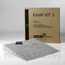 Мобільний складаний пандус Vermeiren RAMP KIT 3