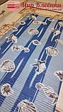Универсальный Коврик Аквамат 65 рулонный 15 метров. Для ванной, кухни, коридора и детской комнаты., фото 2